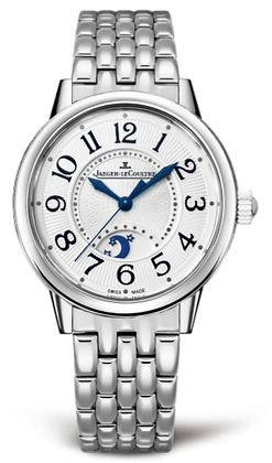 Jaegar LeCoultre RENDEZ-VOUS NIGHT & DAY MEDIUM