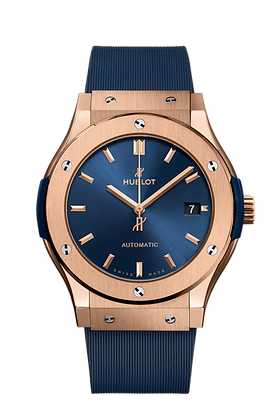 CLASSIC FUSION KING GOLD BLUE
