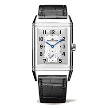 Jaegar LeCoultre REVERSO CLASSIC LARGE SMALL SECONDS