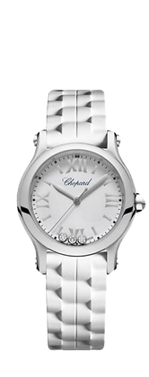 CHOPARD HAPPY SPORT 30 MM QUARTZ