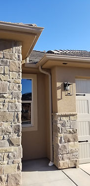 Affordable Gutter Service St George Utah