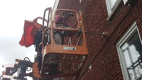 Gestion Québécon : Rénovation de logements