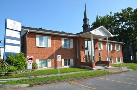 Centre Médical St-Denis