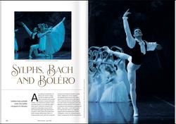 International Dance Magazine