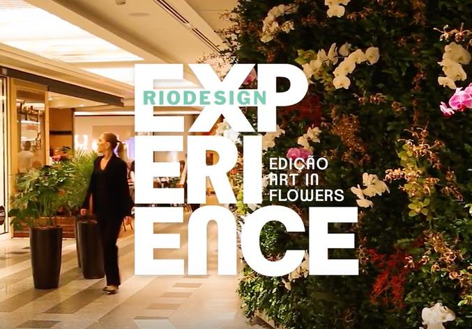 Vogue Rio Design Experience