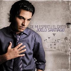Joelo Santiago De Mi Espiritu El Grito 2