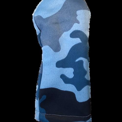 Blue Combat Hybrid