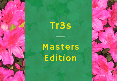 Tr3s: Masters Edition