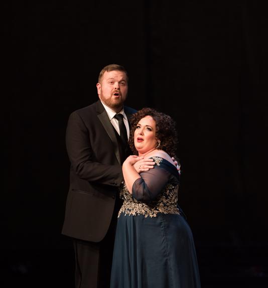 """Verdi's """"Otello"""""""