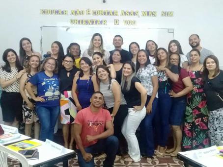 Intellectus realiza capacitação envolvendo temas sobre inclusão e habilidades socioemocionais