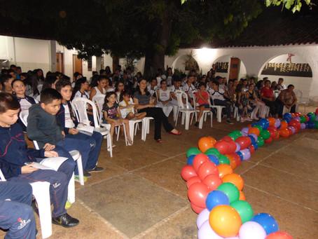 Talento e dedicação marcam Noite Cultural no Intellectus