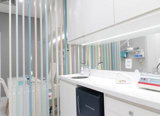 As arquitetas respondem: Onde localizar o compressor do equipo odontológico?