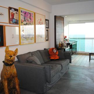 Apartamento Costa España