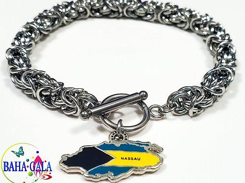"The Beautiful ""Providence"" Charm Bracelet."