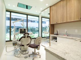 Como escolher uma sala para uma clínica odontológica?
