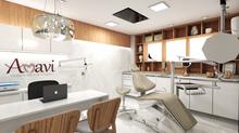 Projeto Consultório Odontológio - Lauro de Freita, Bahia