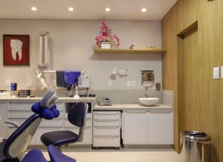 Tendências de decoração para consultórios e clínicas  2019/2020