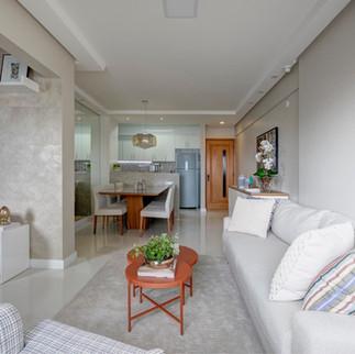 Apartamento Iguatemi