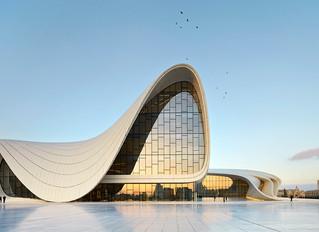 Homenagem a Zaha Hadid - 5 projetos incríveis