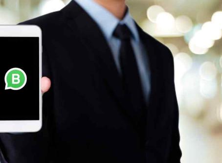 WhatsApp Business - La herramienta que no puede faltar en tu empresa esté 2020