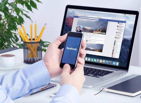 ¿Es importante crear una página de Facebook para tu empresa?