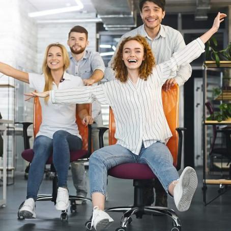 Enfócate en los Millennials si quieres que tu empresa sobreviva después del 2025