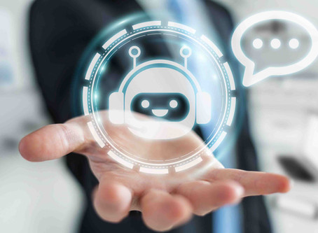 Chatbot - El aliado perfecto para tu estrategia de marketing 2020
