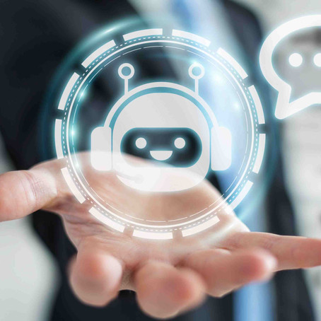 Chatbot - El aliado perfecto para tu estrategia de marketing 2020