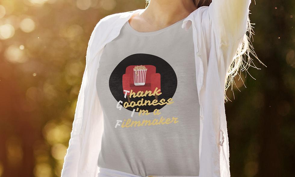 T.G.I.Filmmaker T-Shirt