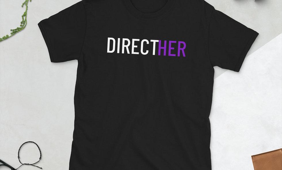 DirectHer Tee-Shirt