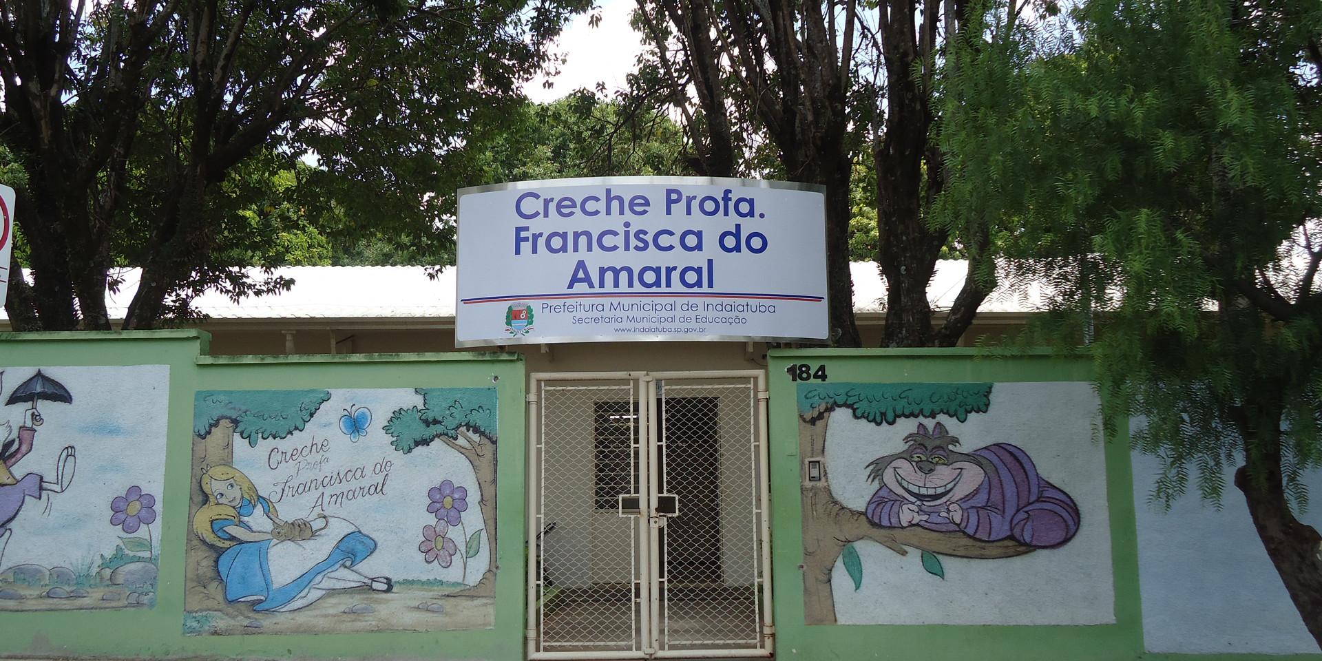 Creche Profª Francisca do Amaral