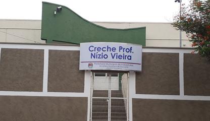 Creche Profº Nízio Vieira
