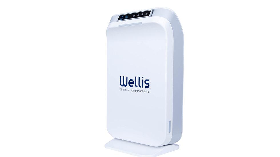 Wellis(공간/표면 제균 청정기-수술실,외래 사용)