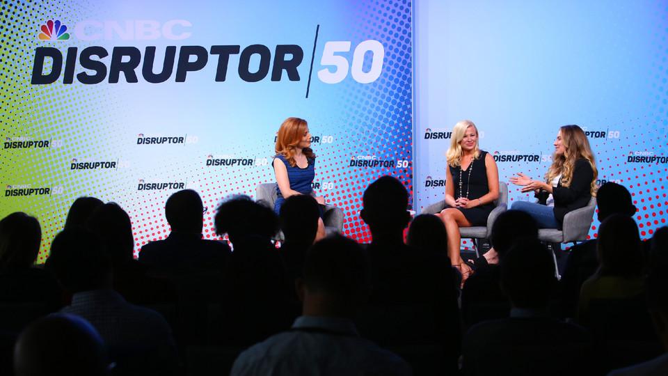 Disruptor 2018