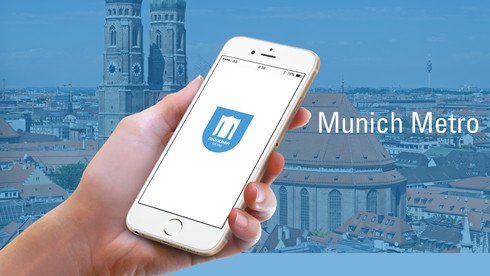 Munich Metro System