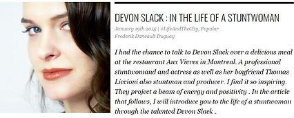 Dev Press_Life of a StuntWoman.JPG