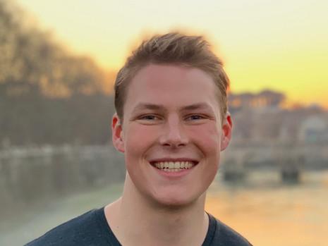 Jacob Richey | Instructor