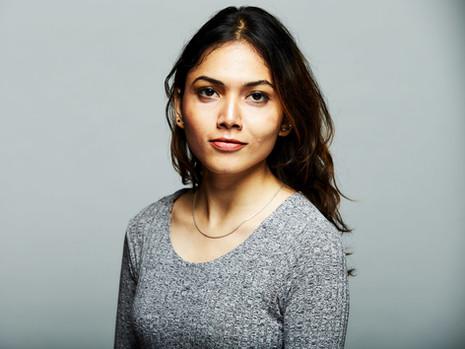 Iqra Shaikh | Instructor