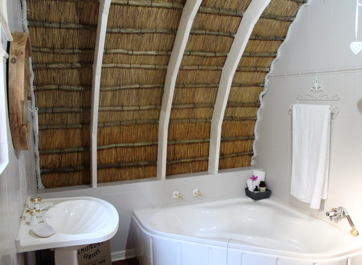 Bathroom Base camp
