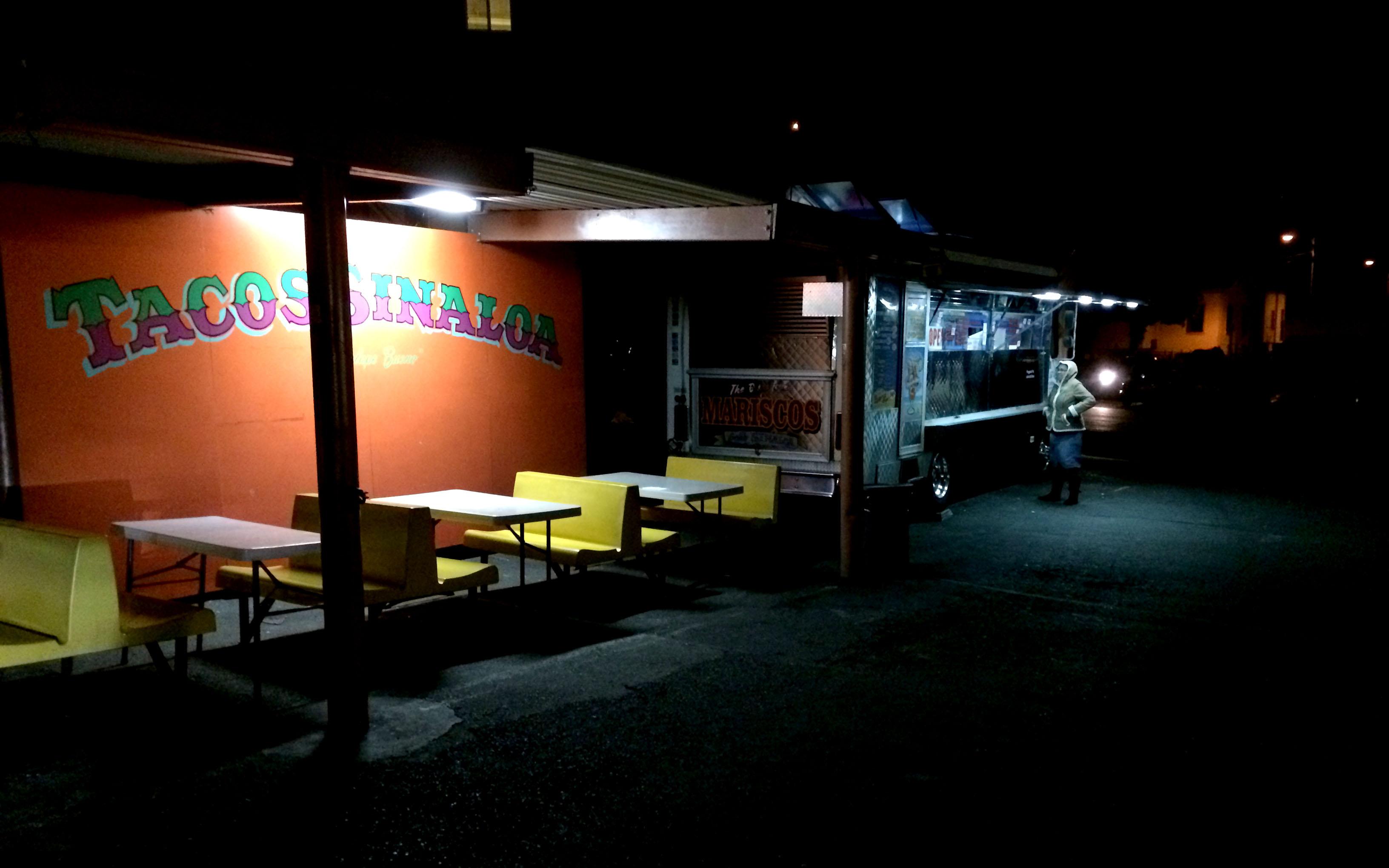 Mariscos Sinaloa, Oakland, CA