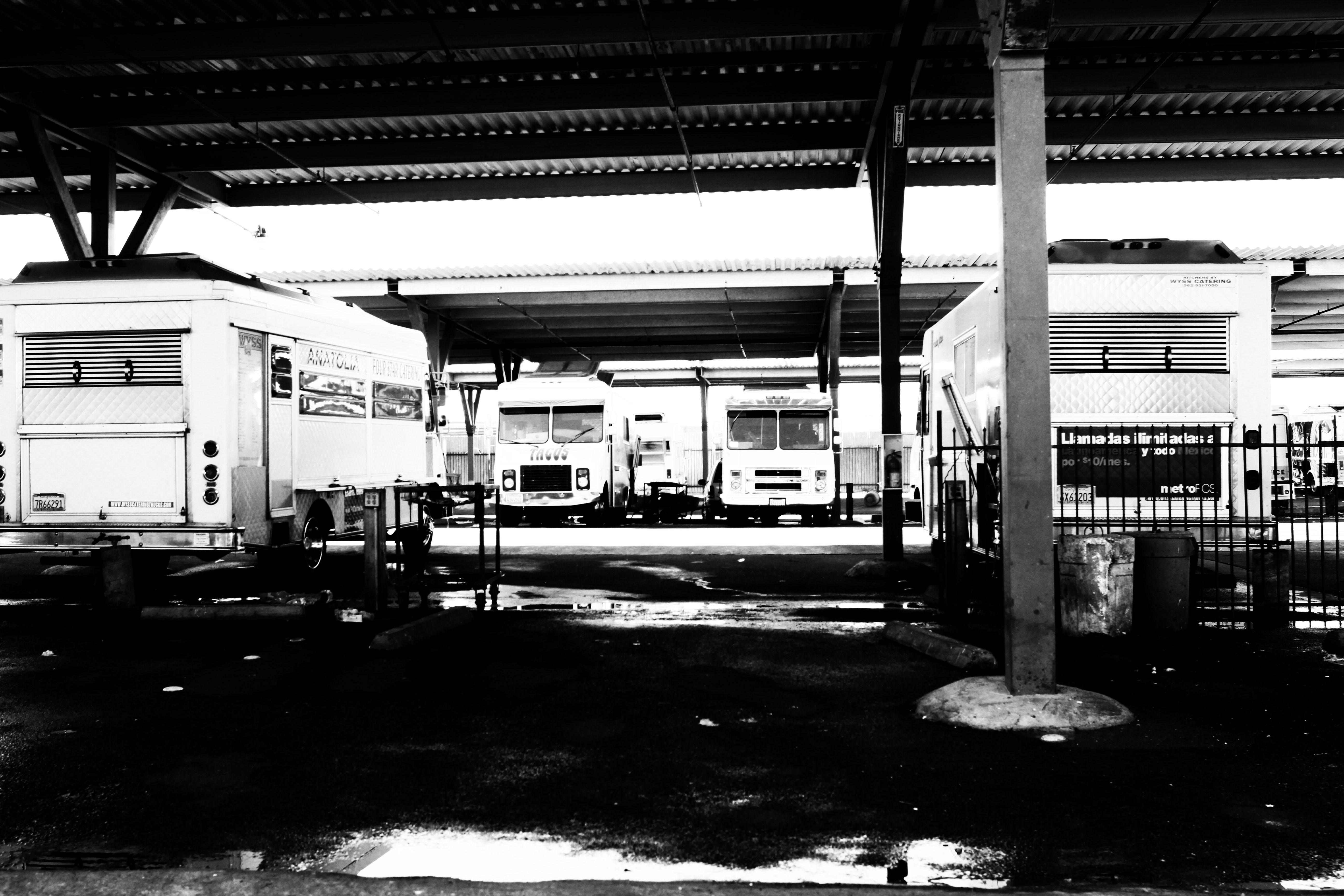 Commissary, Sacramento, CA