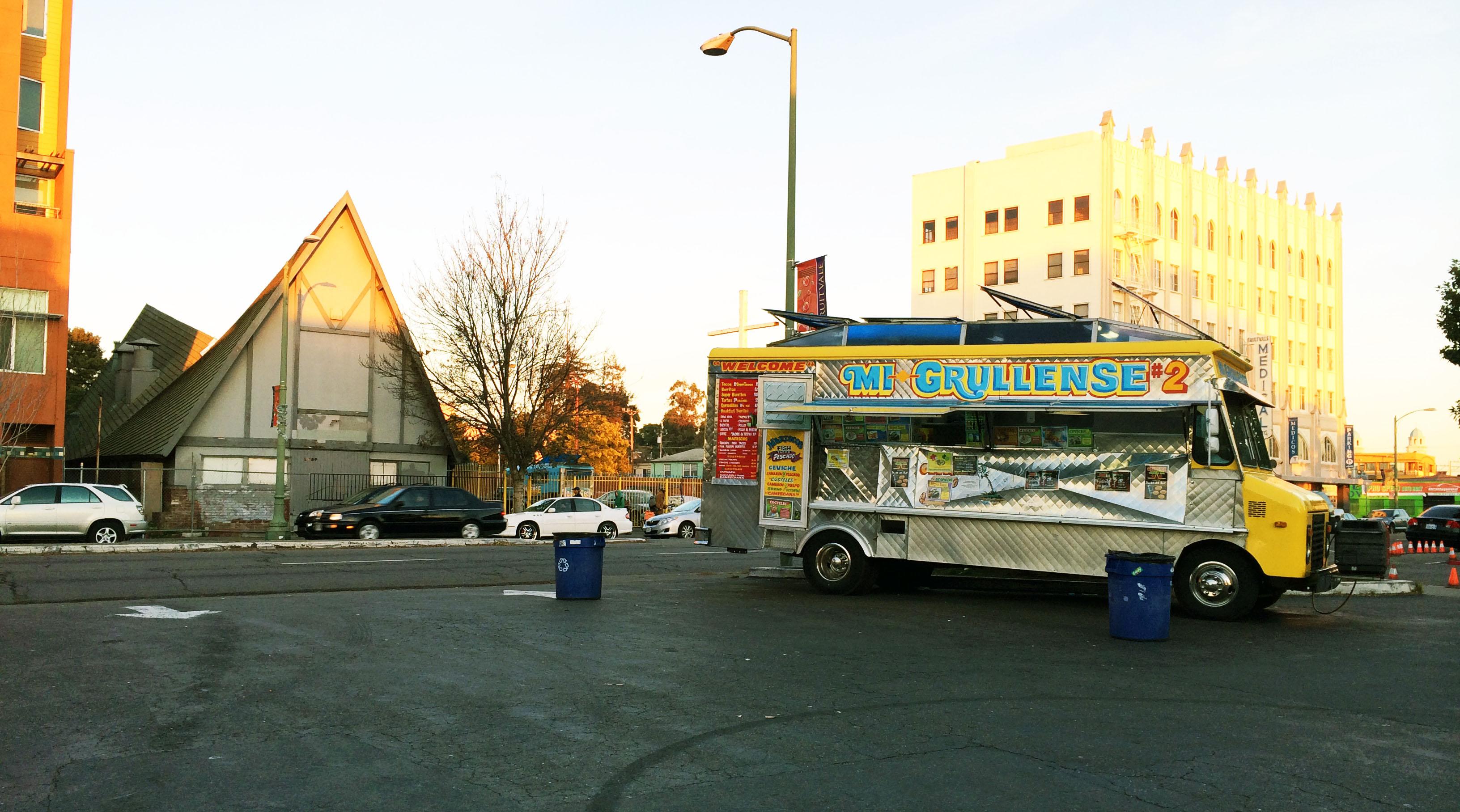 Mi Grullense #2, Oakland, CA