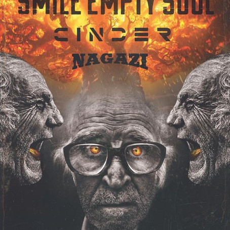 TOUR WITH SMILE EMPTY SOUL