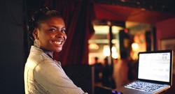 Zeta Kay Starbelle DJ