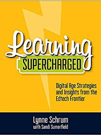 Learning Supercharged: Digital Age Strategies and Insights from the EdTech Front