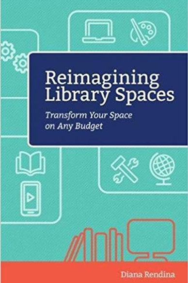 Reimagining Library Spaces: Transform Your Space on Any Budget