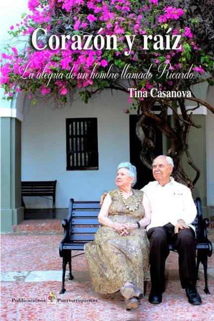 CORAZON Y RAIZ: La alegría de un hombre llamado Ricardo