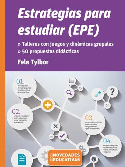 Estrategias para estudiar (EPE) - Fela Tylbor