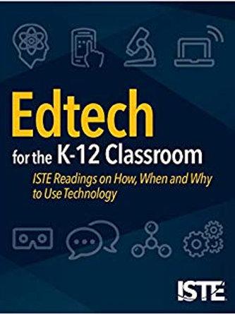 Edtech for the K-12 Classroom