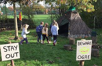 Outdoor Learning - Shrek Adventure.JPG